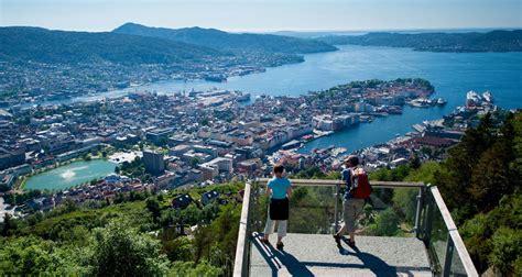 bergen  world heritage city visitbergencom