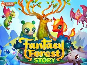 Fantasy, Forest, Story, Wiki