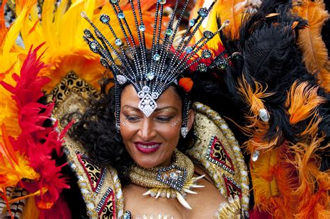 Join The Party At Rio Carnival-the Inside Track