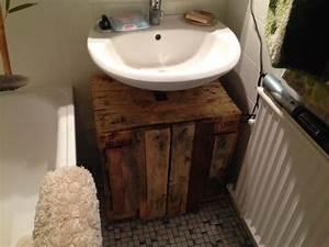 Badezimmerschrank Mit Integriertem Waschbecken : badezimmerschrank waschbecken unterschrank aus ~ Sanjose-hotels-ca.com Haus und Dekorationen