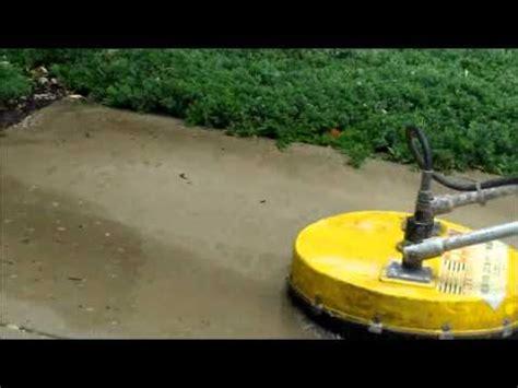 Concrete Floor Power Scrubber by Concrete Power Scrubber