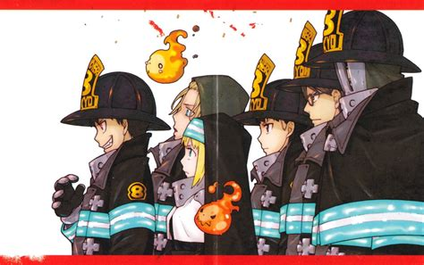 Enen No Shouboutai Anoboy Animeami