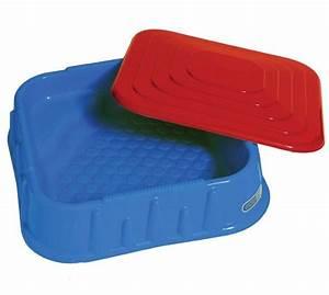 Sandkasten Kunststoff Xxl : sandkasten planschbecken hundepool pool auch f r balkon geeignet mit deckel ebay ~ Orissabook.com Haus und Dekorationen