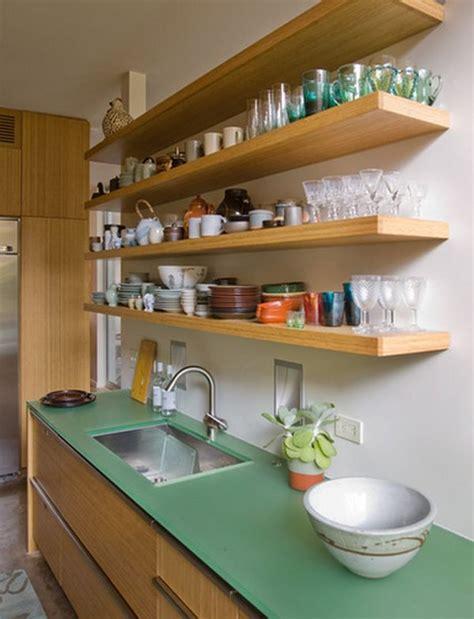 etagere cuisine bois etagere murale cuisine bois idées de décoration