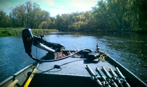 Fishing Boat Modifications by Fishing Headquarters Specialize Your Small Fishing