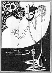 Aubrey Beardsley (1872 – 1898), a quick guide to a Liberty ...
