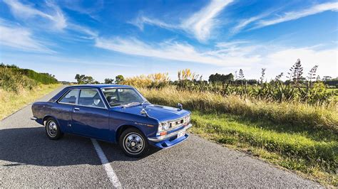nissan bluebird nissan bluebird sss coupe 1969 nz review