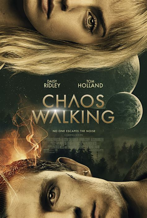 chaos walking  moviezine