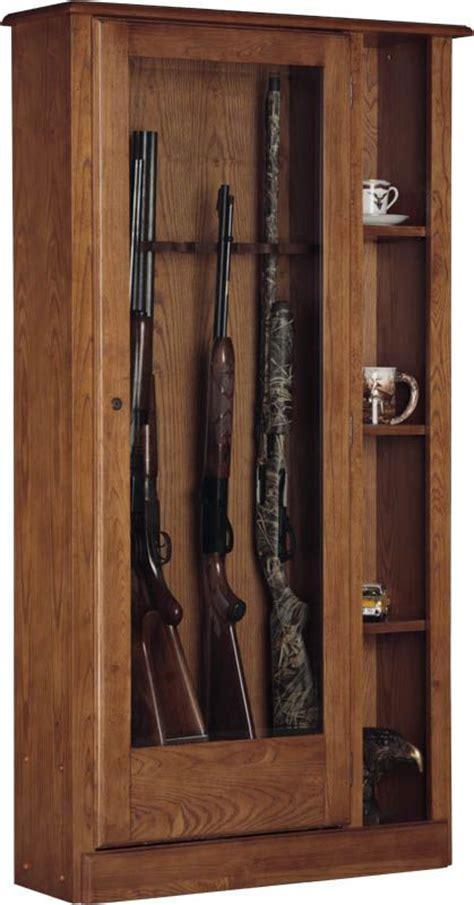Pros & cons of american signature credit card. American Furniture Classics 10 Gun/Curio Cabinet Combination