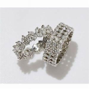 8 rule breaking engagement rings if you want something With breakaway wedding ring
