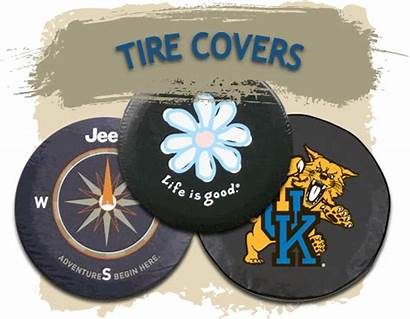 Spare Covers Tire Wheel Jeep Holiday Gifts