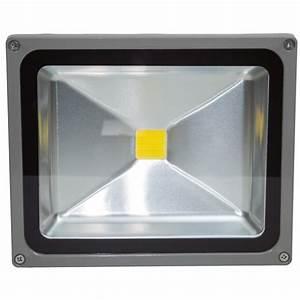 Projecteur Led 12v : projecteur led 30w blanc neutre ip65 12 24v dc 49 90 ~ Edinachiropracticcenter.com Idées de Décoration