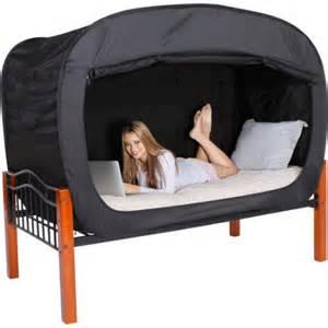 South Shore Basics Queen Platform Bed by Privacy Pop Bed Tent Multiple Colors Walmart Com