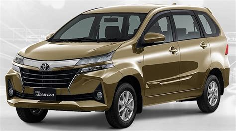 Review Toyota Avanza Veloz 2019 by Inilah Perbedaan Tipe New Toyota Avanza Veloz 2019