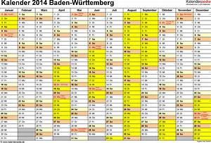 Kalender Tage Berechnen : schulferien baden w rtemberg b rozubeh r ~ Themetempest.com Abrechnung