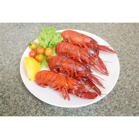 comment cuisiner le homard l 39 écrevisse comment la choisir comment la cuisiner
