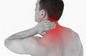 Cervicogenic Headaches  A Real Pain In The Neck  And Head