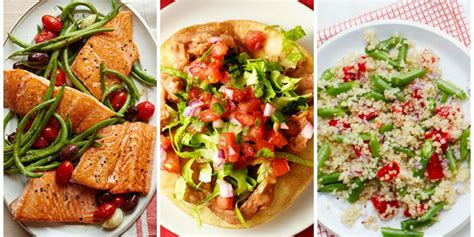 15 easy heart healthy recipes quick heart healthy meals