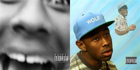tyler  creator unveils wolf album covers announces