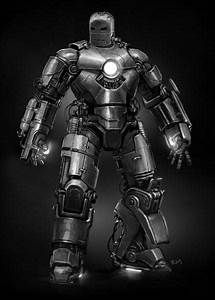 Everything, You, U0026, 39, Ve, Ever, Wanted, To, See, About, Iron, Man, U0026, 39, S, Suit