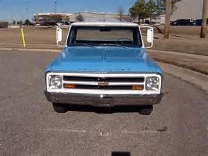 1968 chevy c10 bed stepside truck original classic
