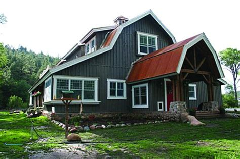 pole barn homes interior barn home with lean tos 8 building homes and