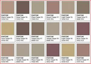 couleur taupe With la couleur taupe se marie avec quelle couleur 14 melange des couleurs pour la peinture
