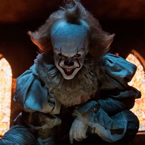 Scary Clowns Are Everywhere In It And More