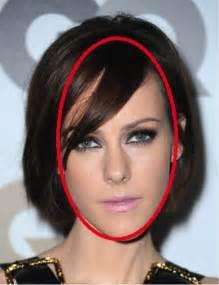 coupe de cheveux pour visage ovale trouvez votre coupe de cheveux idéale en 3 é