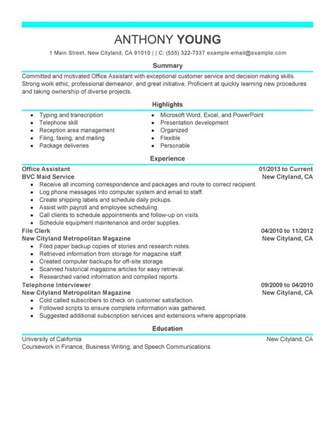 Best Resume Search by Resume Formats For Jennywashere