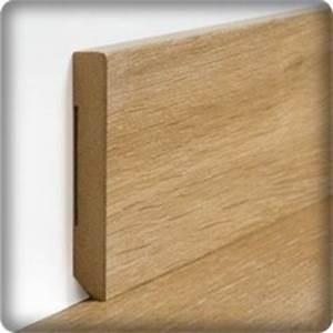 Plinthes En Bois : plinthe en bois plinthe bois massif plinthes et socles ~ Nature-et-papiers.com Idées de Décoration