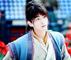 【Chinese Wuxia drama】Chen Xiao (陈晓)in The Legend of Condor ...
