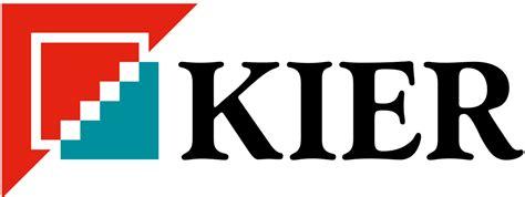 kier group wikipedia
