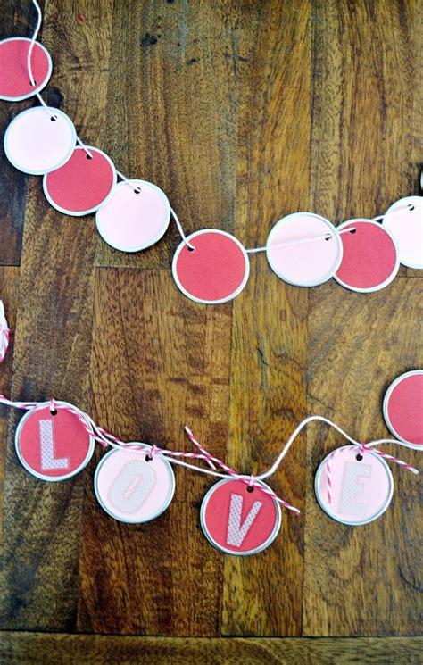 deko basteln ideen 43 deko ideen selber machen lustig und farbig den innen und au 223 enbereich dekorieren
