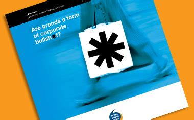 British Brands Group  Speaking Out For 20 Years