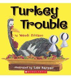 Turkey Trouble Turkey Template by Kindergarten Lesson Turkey Trouble Betterlesson