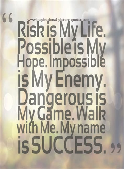 risk motivational quotes quotesgram