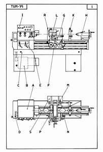 Jet Metal Lathe Wiring Diagram