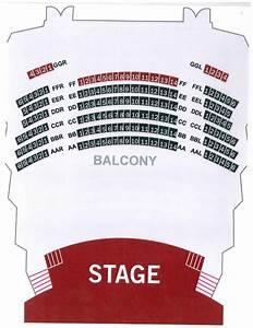 Georgia Ensemble Theatre  U2013 Seating Diagram