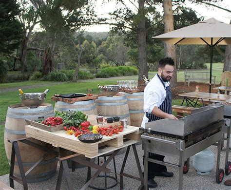 The Backyard Catering gourmet bbq catering in melbourne bbq catering menu