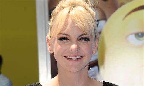 Anna Faris Spotted House Hunting With New Boyfriend Hello