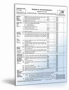 2008 schedules ab form 1040 form to download for Schedule b documents