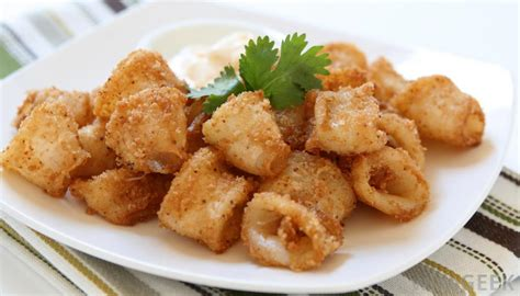 what is calamari what is calamari with pictures