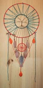 Tuto Attrape Reve Arbre De Vie : attrape r ve arbre de vie d corations murales par origin ~ Voncanada.com Idées de Décoration