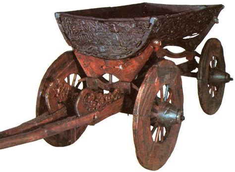 20 Best Images About Medieval Carts On Pinterest