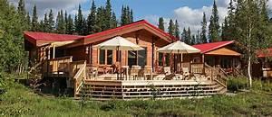 Kanadische Blockhäuser Preise : tincup wilderness lodge tincup lodge kanada ~ Whattoseeinmadrid.com Haus und Dekorationen