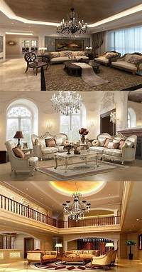 living room design ideas Elegant Living Room Decorating Ideas - Interior design