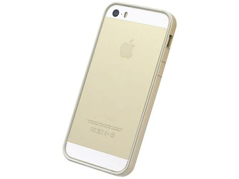 iphone 5s bumper flat bumper gold for iphone 5s 5