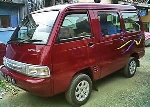 Imcdb Org  Suzuki Carry Futura In  U0026quot Jelangkung  2001 U0026quot