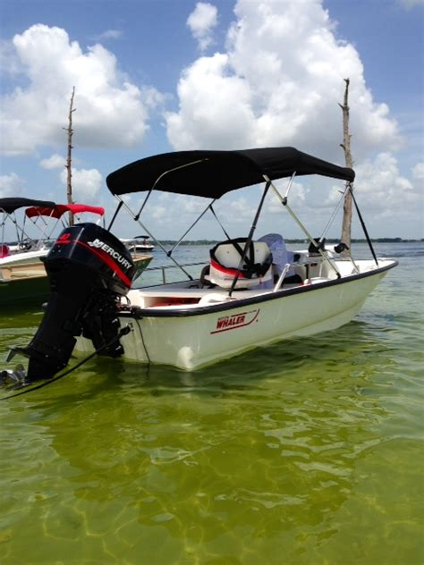 Boston Whaler Boating Accident by Post Your 13 Foot Boston Whaler Page 5 The Hull Truth